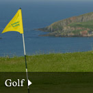 Golf Trips - South Devon